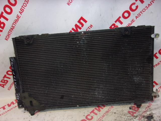 Радиатор кондиционера Honda Stream RN1, RN2, RN3, RN4 D17A 2002