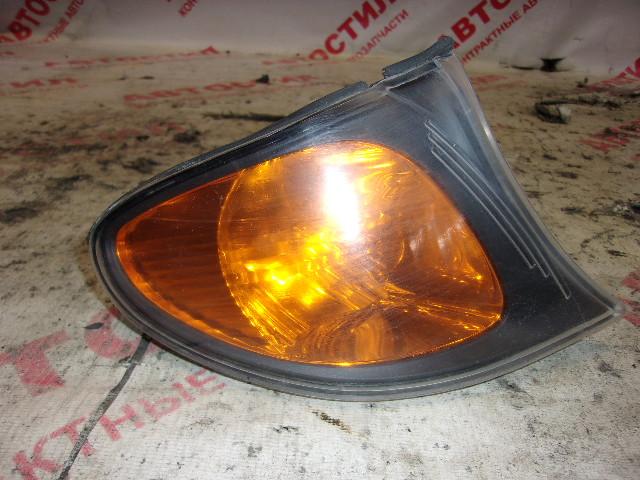 Габарит Bmw 3-Series E46 N46B20 2003 правый