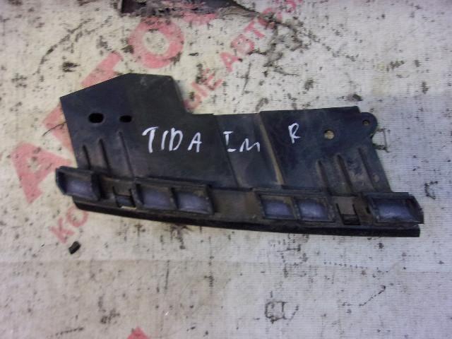Крепление фары Nissan Tiida C11, JC11, NC11,SJC11, SC11, SNC11 HR15 2005 правое