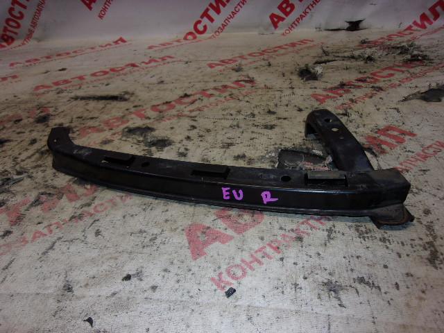 Планка под фары Honda Civic EU1, EU2, EU3, EU4 D15B 2002 передняя правая