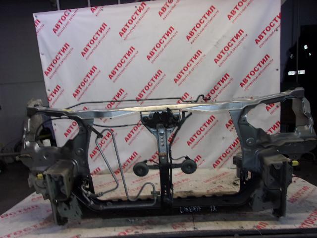 Телевизор Nissan Liberty PM12, PNM12, PNW12,RM12, RNM12 QR20 2003