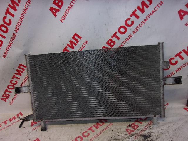 Радиатор кондиционера Nissan Liberty PM12, PNM12, PNW12,RM12, RNM12 QR20 2003