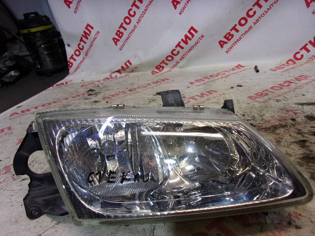 Фара Nissan Bluebird Sylphy TG10, FG10, QNG10, QG10 QG18 2002 правая