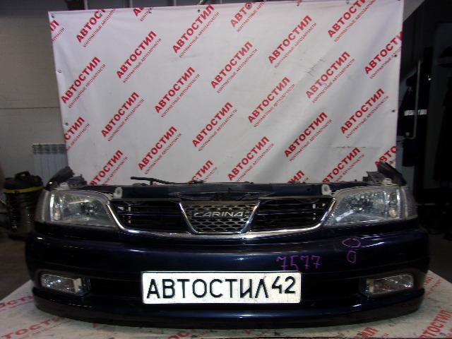 Nose cut Toyota Carina AT210, AT211, AT212, ST215, CT210, CT215,CT211, CT216 3S 2000