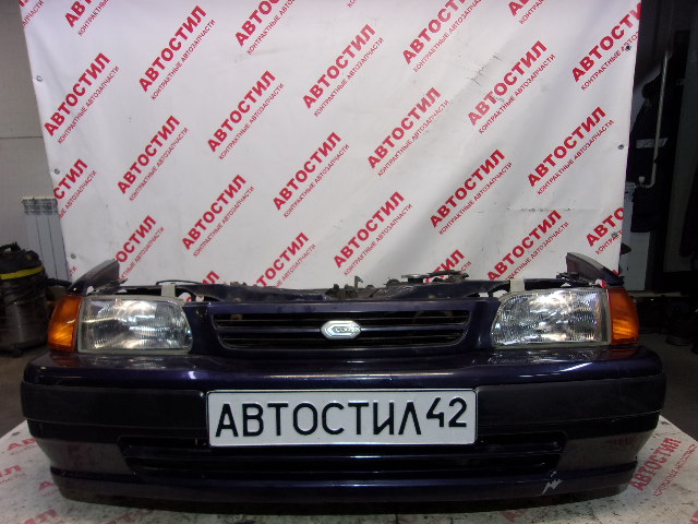 Nose cut Toyota Corsa EL51, EL53, EL55, NL50 5E 1995