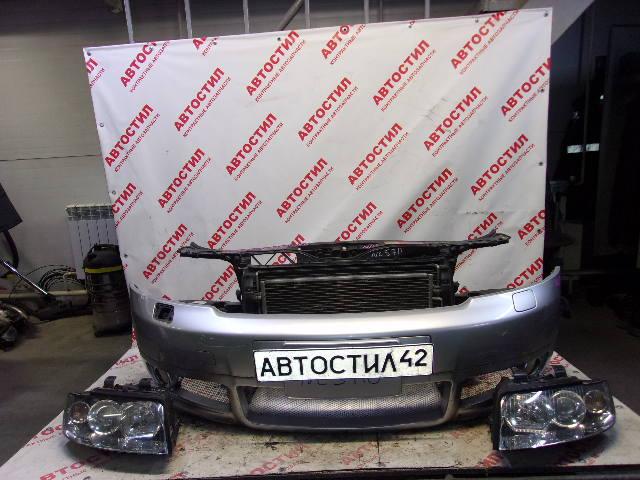Nose cut Audi A4 B6 BFB 2000-2004