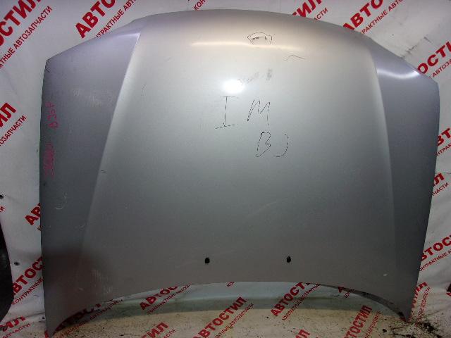 Капот Mazda Familia BJ3P, BJ5P, BJFP,BJEP,BJ5W, BJ8W, BJFW ZL 1998