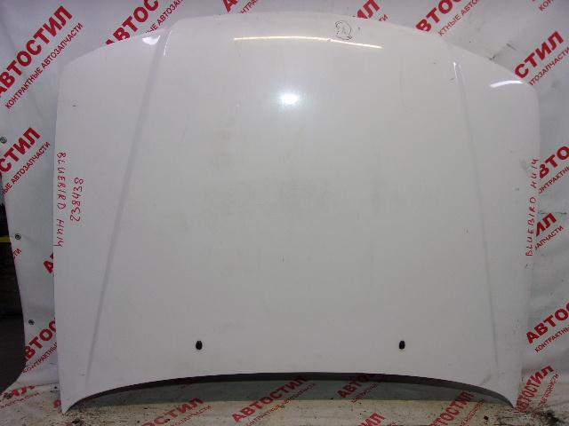 Капот Nissan Bluebird ENU14, HNU14, HU14, QU14, SU14 SR20 1999