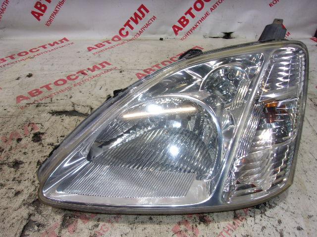 Фара Honda Civic EU1, EU2, EU3, EU4 D15B 2001 левая