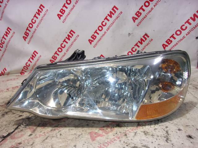 Фара Honda Inspire UA4, UA5 J25A 2002 левая