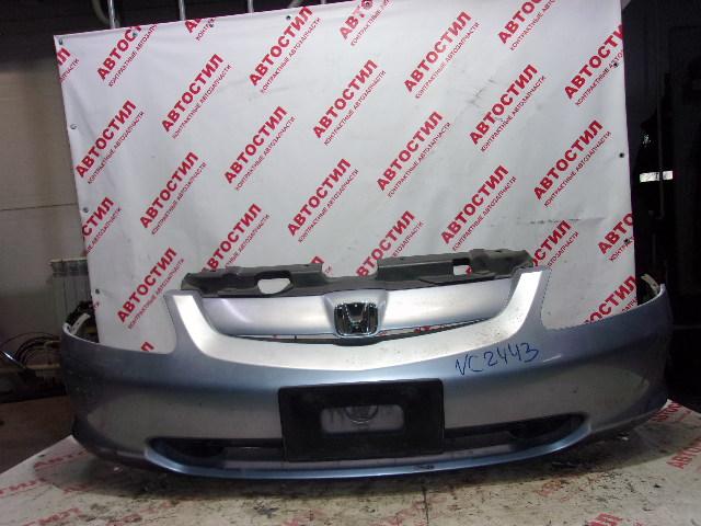 Бампер Honda Civic EU1, EU2, EU3, EU4 D15B 2001 передний