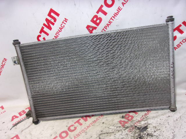 Радиатор кондиционера Honda Civic EU1, EU2, EU3, EU4 D15B 2001