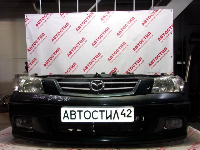 Nose cut Mazda Demio DW3W, DW5W B3 2001