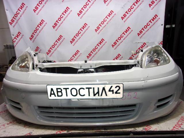 Nose cut Mitsubishi Colt Z25A, Z26A, Z27A, Z28A,Z23A, Z22A, Z24A,Z27AG, Z21A 4A19 2003