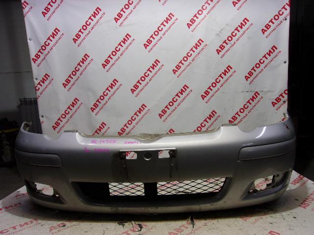 Бампер Toyota Vitz NCP10, NCP13, NCP15, SCP10, SCP13 1NZ 2003 передний