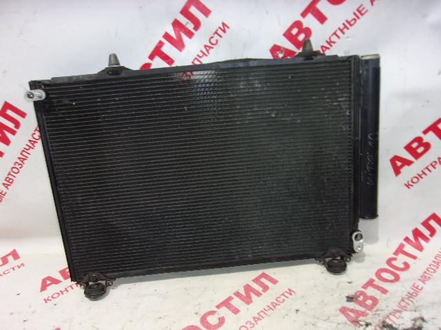 Радиатор кондиционера Toyota Vitz NCP10, NCP13, NCP15, SCP10, SCP13 1NZ 2003