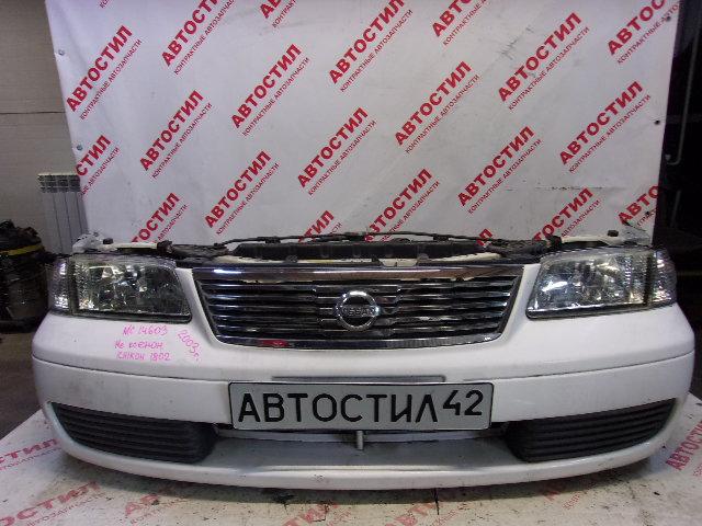 Nose cut Nissan Sunny B15, FB15, FNB15, JB15, QB15, SB15 QG15 2003