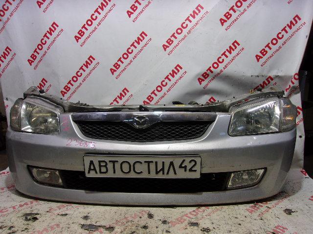 Nose cut Mazda Familia BJ3P, BJ5P, BJFP,BJEP,BJ5W, BJ8W, BJFW ZL 1998