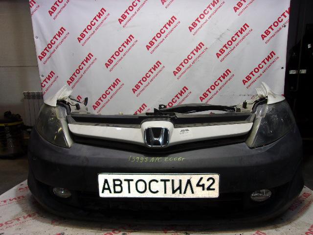 Nose cut Honda Partner GJ1, GJ2 L15A 2006