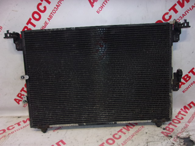 Радиатор кондиционера Toyota Granvia RCH11W, VCH10W, VCH16W, KCH10W, KCH16W 5VZ 1997-1999