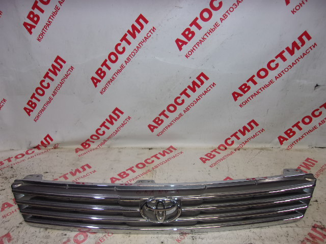Решетка радиатора Toyota Granvia RCH11W, VCH10W, VCH16W, KCH10W, KCH16W 5VZ 1997-1999