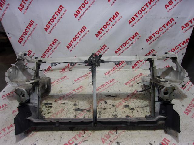 Телевизор Toyota Caldina ZZT241W, ST246W, AZT241W, AZT246W 1ZZ 2003