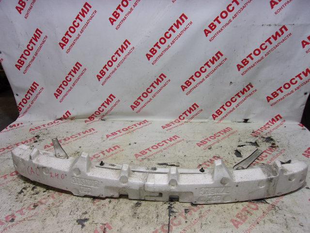 Усилитель бампера Toyota Caldina ZZT241W, ST246W, AZT241W, AZT246W 1ZZ 2003 передний
