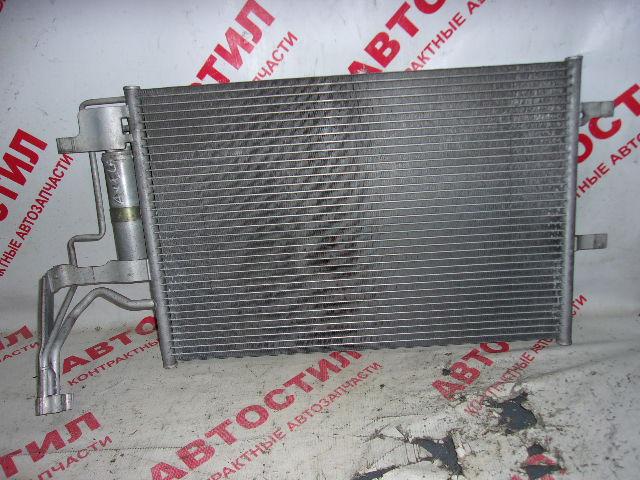 Радиатор кондиционера Mazda Axela BK3P, BKEP, BK5P LF 2006-2009