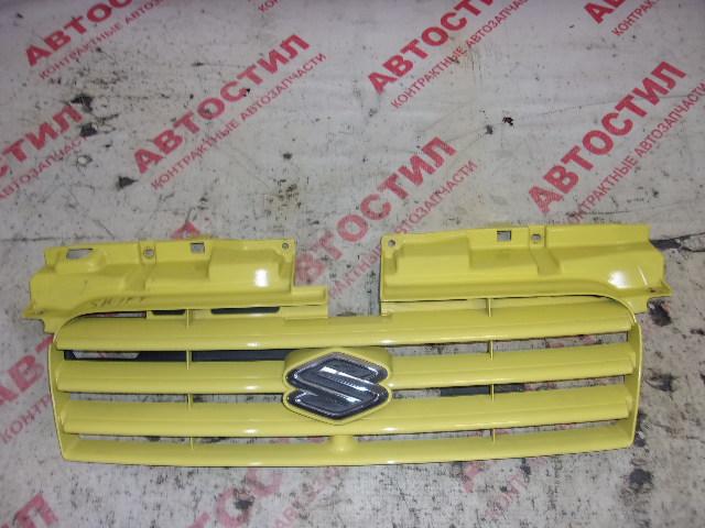 Решетка радиатора Suzuki Swift HT51S, HT81S M13A 2003