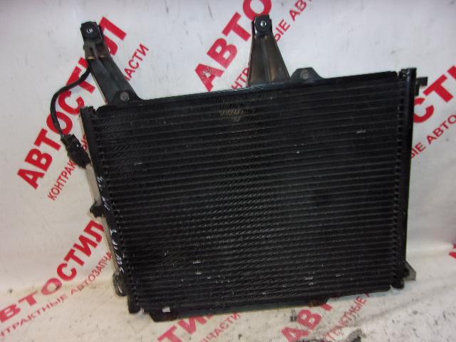 Радиатор кондиционера Suzuki Swift HT51S, HT81S M13A 2003