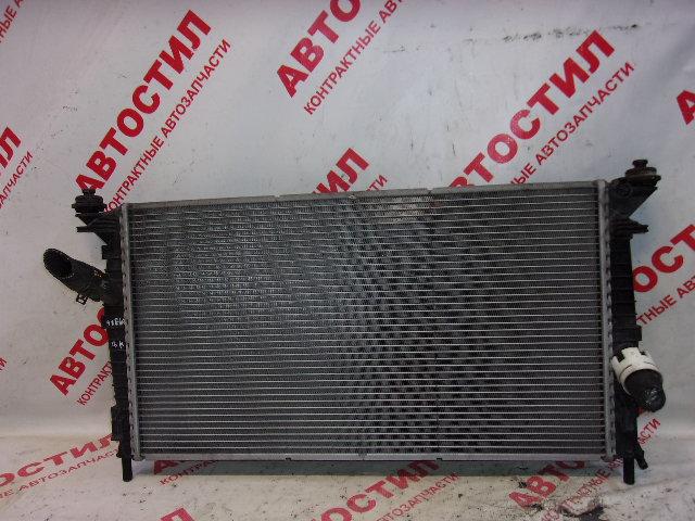 Радиатор основной Mazda Axela BK3P, BKEP, BK5P LF 2005