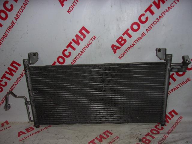 Радиатор кондиционера Mazda Familia BJ3P, BJ5P, BJFP,BJEP,BJ5W, BJ8W, BJFW ZL 2003