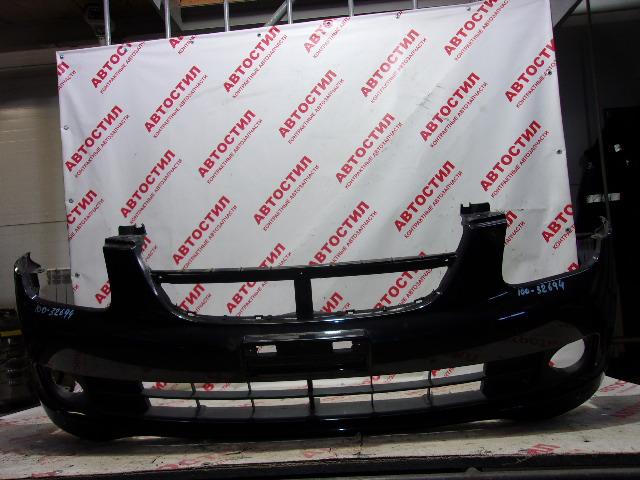 Бампер Chevrolet Cruze HR52S, HR82S, HR51S, HR81S M15A 2001-2008 передний