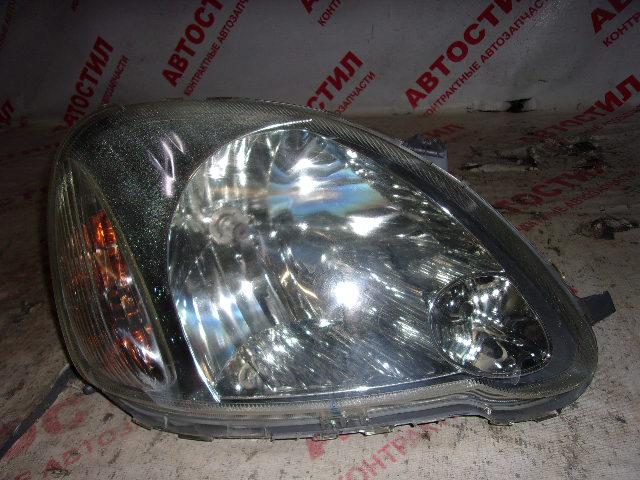 Фара Toyota Vitz NCP10, NCP13, NCP15, SCP10, SCP13 2SZ 2003 правая