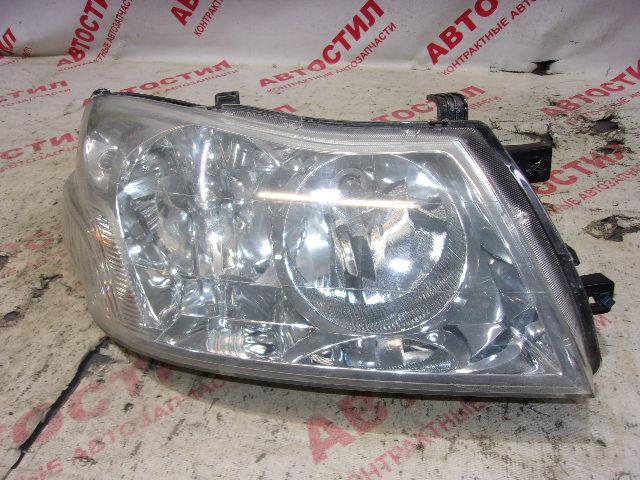 Фара Nissan Liberty RM12, RNM12, RM12, RNM12 QR20 2003 правая