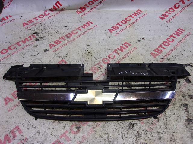 Решетка радиатора Chevrolet Cruze HR52S, HR82S, HR51S, HR81S M15A 2001-2008