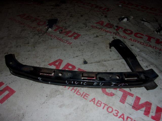 Планка под фары Honda Civic EU1, EU2, EU3, EU4 D15B 2001 правая