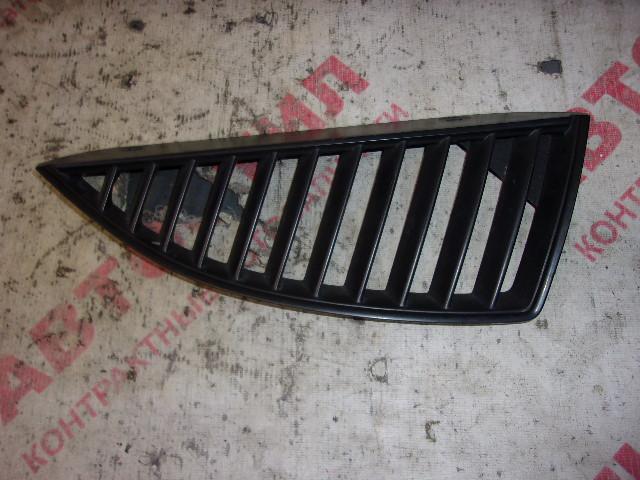 Решетка радиатора Mitsubishi Lancer CS6A,CS2A, CS5A,CS5W,CS2W,CS3A 4G15 2003-2005 передняя правая