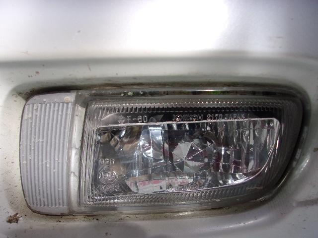 Nose cut Nissan Bluebird ENU14, HNU14, HU14, QU14, SU14,EU14 QG18 1999