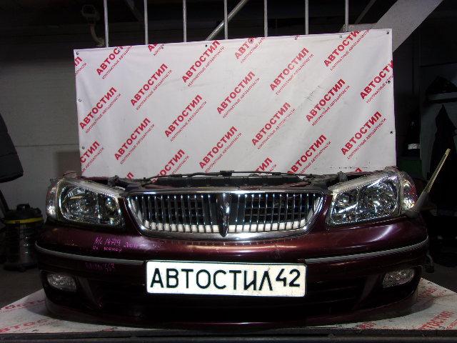 Nose cut Nissan Bluebird Sylphy TG10, FG10, QNG10, QG10 QG18 2001