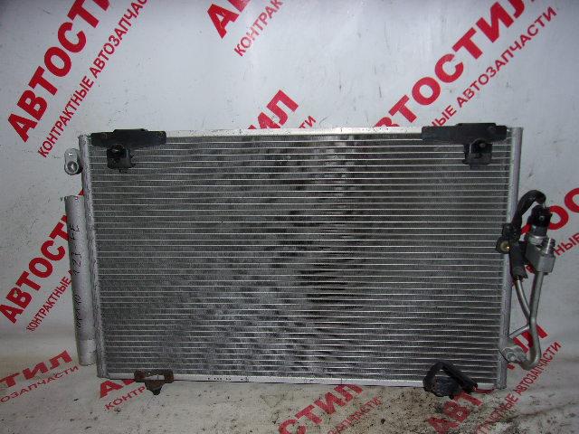 Радиатор кондиционера Toyota Opa ACT10, ZCT10, ZCT15 1ZZ 2001