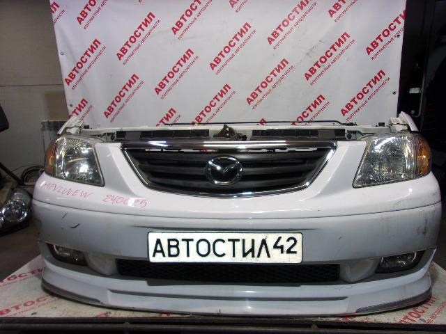 Nose cut Mazda Mpv LWEW,LW3W,LWFW,LW5W FS 1999-2002