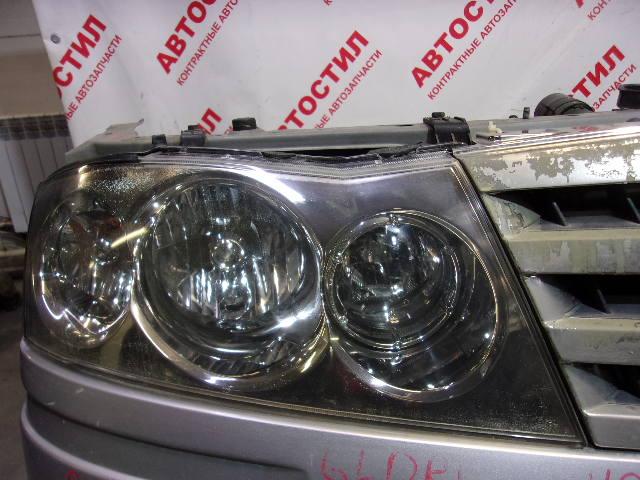 Nose cut Nissan Gloria ENY34, HY34, MY34 VQ25DD 2001-2004