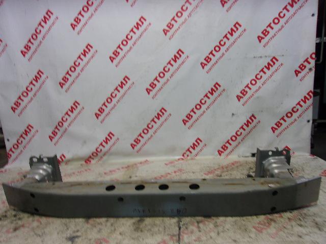 Усилитель бампера Toyota Avensis AZT250, AZT251, AZT255,AZT250W, AZT251W, AZT255W 1AZ 2003 передний