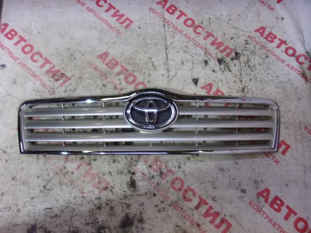 Решетка радиатора Toyota Avensis AZT250, AZT251, AZT255,AZT250W, AZT251W, AZT255W 1AZ 2003