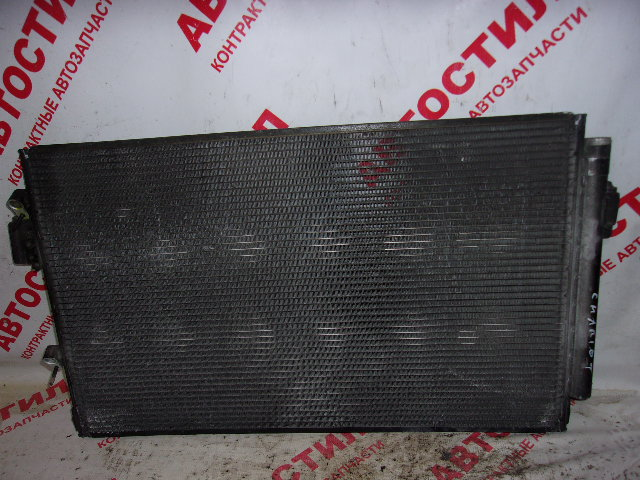 Радиатор кондиционера Mitsubishi Chariot Grandis N84W, N86W, N94W, N96W 4G64 2000