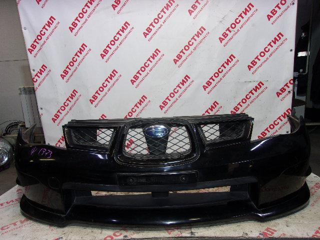 Бампер Subaru Impreza GG2, GG3, GG9, GGA,GDC, GDD, GD2, GD3,GGC EJ15 2005 передний