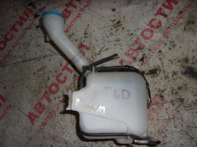 Бачок стеклоомывателя Honda Fit GD1, GD2, GD3, GD4 L13A 2002