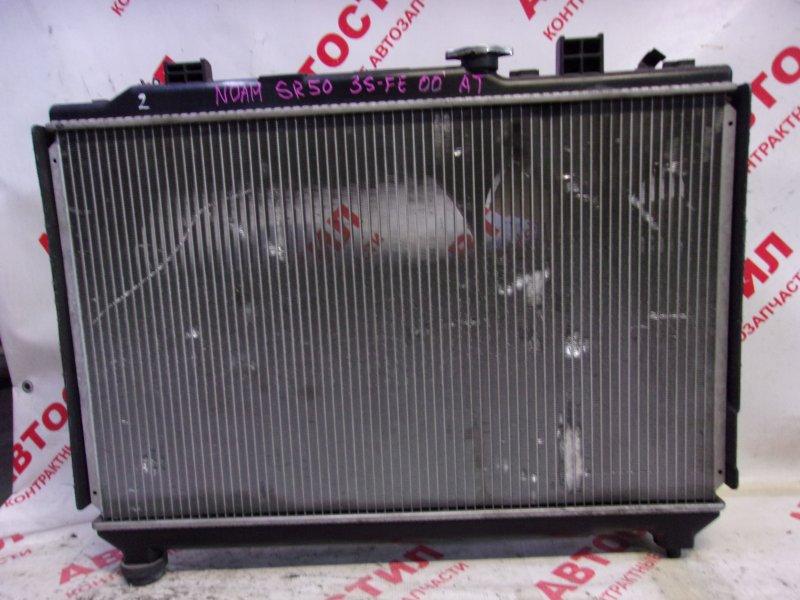 Радиатор основной Toyota Town Ace Noah SR40G, SR50G, CR40G, CR50G,KR41V, KR42V, KR52V, CR41V, CR51V, CR42V, CR52V 3S 2000