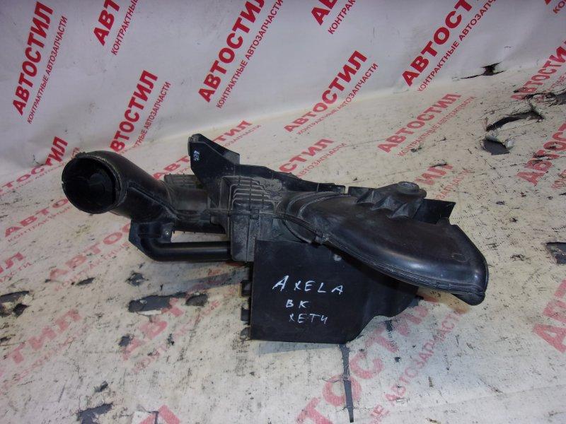 Резонатор Mazda Axela BK3P, BKEP, BK5P LF 2006